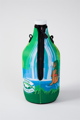 Growlersuit growler koozie